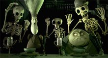 Tim Burton's Corpse Bride Photo 22