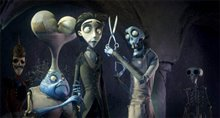Tim Burton's Corpse Bride Photo 26 - Large