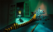 Tim Burton's The Nightmare Before Christmas 3-D Photo 11