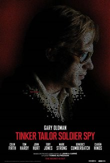 Tinker Tailor Soldier Spy Photo 6