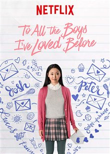To All the Boys I've Loved Before (Netflix) Photo 4