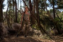 Tomb Raider (v.f.) Photo 1