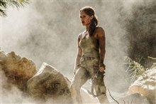 Tomb Raider (v.f.) Photo 3