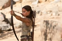 Tomb Raider (v.f.) Photo 26
