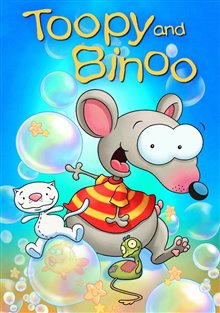 Toopy and Binoo Photo 1