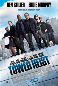 Tower Heist Photo 6