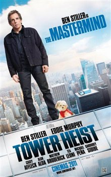 Tower Heist Photo 8