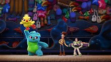 Toy Story 4 photo 2 of 25