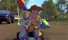 Toy Story & Toy Story 2 Double Feature in Disney Digital 3D photo 2 of 2