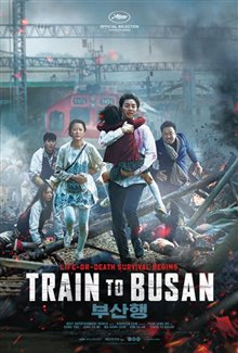 Train to Busan photo 1 of 1