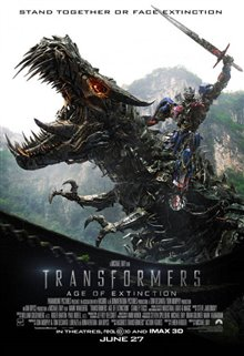Transformers: Age of Extinction Photo 35 - Large