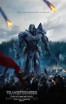 Transformers : Le dernier chevalier Photo 52
