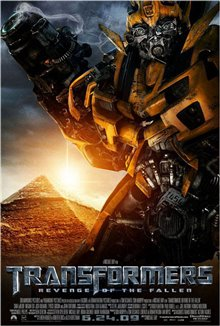 Transformers: Revenge of the Fallen Photo 34 - Large
