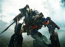 Transformers: Revenge of the Fallen Photo 9