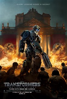 Transformers: The Last Knight photo 8 of 10