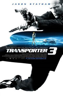 Transporter 3 photo 12 of 12
