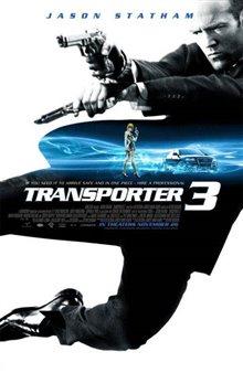 Transporter 3 Photo 12
