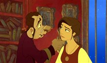 Treasure Planet Photo 5