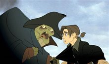 Treasure Planet Photo 7