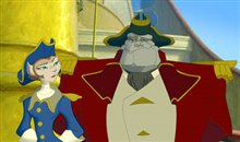 Treasure Planet photo 9 of 28