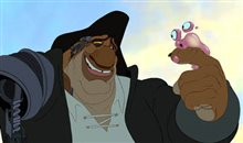 Treasure Planet Photo 15