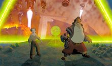 Treasure Planet Photo 17
