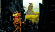 Treasure Planet Photo 19
