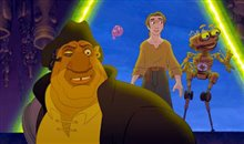 Treasure Planet Photo 21 - Large
