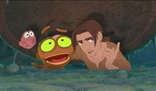 Treasure Planet Photo 23