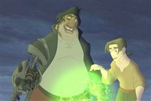 Treasure Planet photo 25 of 28