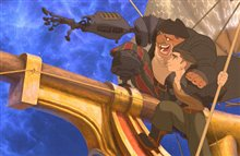 Treasure Planet Photo 27