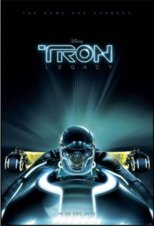 TRON: Legacy Photo 54