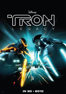 TRON: Legacy Photo 58 - Large