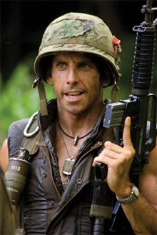 Tropic Thunder photo 28 of 38