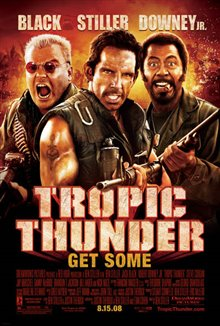 Tropic Thunder Photo 38 - Large
