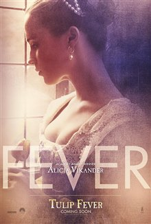 Tulip Fever photo 3 of 3 Poster