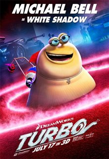 Turbo Poster Large