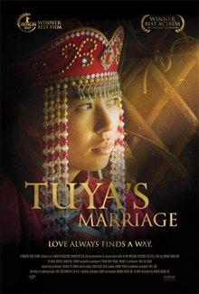 Tuya's Marriage Photo 1 - Large