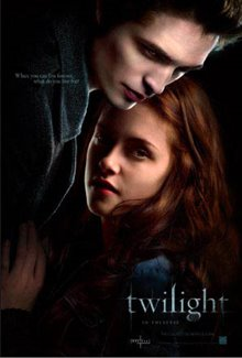 Twilight Poster Large