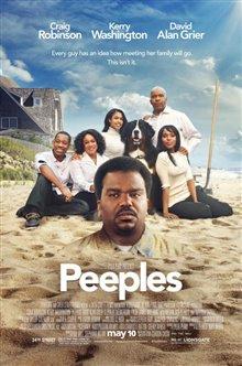 Tyler Perry Presents Peeples Photo 7