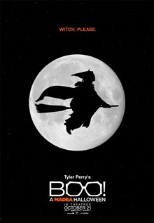 Tyler Perry's Boo! A Madea Halloween (v.o.a.) Photo 2