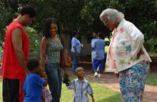 Tyler Perry's Madea's Family Reunion Photo 2