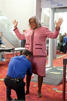 Tyler Perry's Madea's Witness Protection Photo 6 - Large