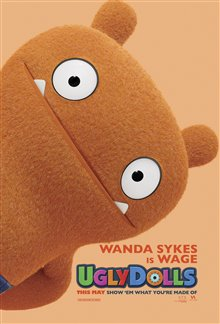 UglyDolls : Le film Photo 6