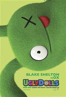 UglyDolls : Le film Photo 8