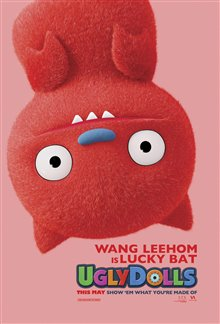 UglyDolls : Le film Photo 10