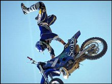 Ultimate X Photo 2