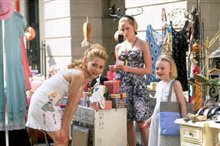 Uptown Girls Poster Large