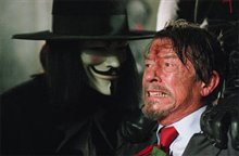 V for Vendetta photo 15 of 44