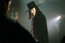 V for Vendetta Photo 17